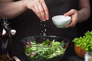 Pansuolaa voi annostella hieman reilummin | Pansuola